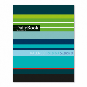 Календарь Remember, DailyBook