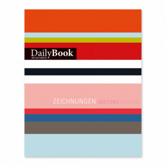 Блокнот Remember, DailyBook