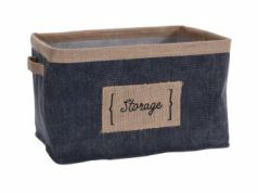 Корзина Denim Storage